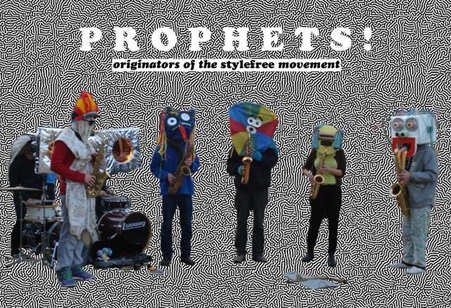 Prophets - Originators $$$