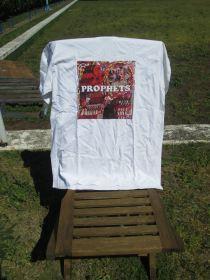 prophets T-shirt